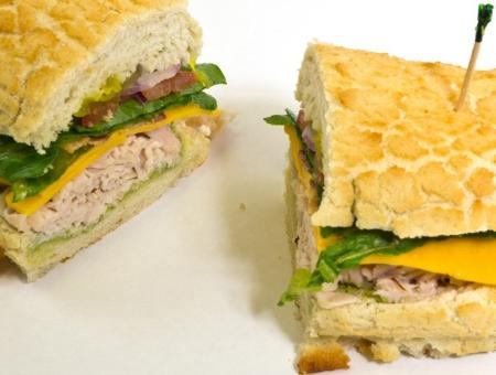 The Phil Hellmuth Sandwich