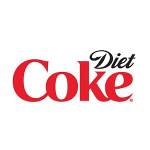 Diet Coke – Can